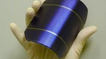 JA Solar and Innovalight team up to commercialize 'silicon ink' solar cells
