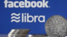 Central banks to question Facebook over Libra cryptocurrency