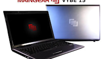 Maingear introduces Vybe, a 15-inch notebook that's ready to go in 48 hours