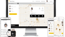 Sprint's Safe and Found combines parental controls with location info