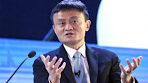Alibaba founder: Fake goods can be better than the real deal