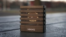 Wireless mic Mikme brings high-end sound to mobile videos