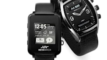 Fossil's Meta Watch passes the FCC, your magic wristwatch fantasies are about to come true
