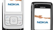 Nokia relaunches the 6280 3G slider as the 6288