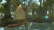 Darkfall Unholy Wars accidentally logs everyone in as an administrator