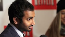 Aziz Ansari is getting his own Netflix comedy series