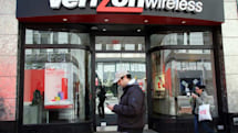 Verizon's prepaid plans now let you use LTE smartphones