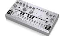 Behringer unveils a Roland TB-303 clone