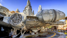 Recommended Reading: The making of Star Wars Galaxy's Edge