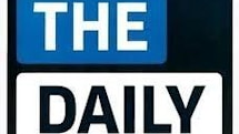 The Daily to cut 50 staff members, switches to vertical-only layout