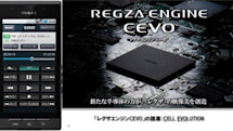Toshiba shows off dual-core-powered Z2 HDTVs, Regza app for Android