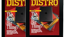 Distro Issue 64: Is Apple's iPad mini the next big thing?