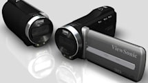 ViewSonic announces ViewFun 3D camcorder line, hopes we won't notice a bit of re-branding