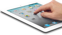 Tablet LCD deliveries suggest big iPad delivery spike