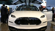 Tesla CEO promises a self-driving model for next year
