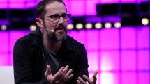 Twitter co-founder Ev Williams bids the company's board farewell