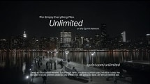 Sprint's Dan Hesse differentiates between unlimited and 'unlimited' in latest TV spot