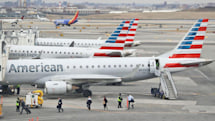 American Airlines offers satellite WiFi to its entire mainline fleet
