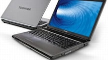 Toshiba introduces 17.1-inch Satellite L350 Series