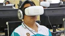 China uses VR eye tracking to gauge success of drug rehab