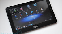 CTL 2goPad SL10 review