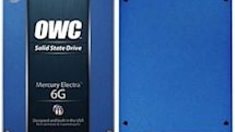 OWC Mercury Electra 6G SSD lineup updated with smaller 60GB option for $130