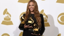 Grammy awards get built-in cameras for a winner's perspective (update)