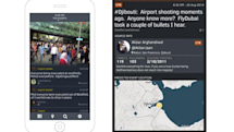 Twitter tool that breaks news in real-time now open in US