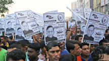 Twitter and Facebook target fake accounts ahead of Bangladesh election