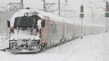 Supersonic air keeps train tracks clear when weather sucks