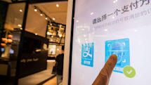 China's Alipay will add beauty filters when you pay with your face