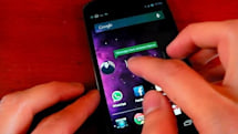 Paranoid Android's HALO does Chat Heads-inspired multitasking, goes open source