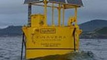 Wave power to be put to use in California