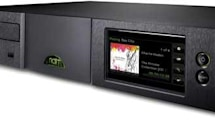 Naim offers up HDD-based HDX network audio player
