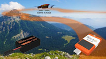 Parrot announces availability for AR.Drone 2.0 add-ons, offers software upgrades