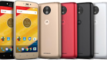The Moto C series could be Motorola's most affordable yet