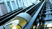 Hitachi is building the world's fastest elevator: 95 floors in 43 seconds