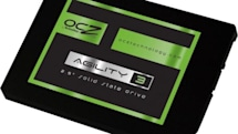 OCZ unveils Agility 3 and Solid 3 SSDs for thrifty speedsters