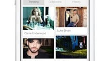 CMT Artists is an iPhone app designed specially for country music lovers
