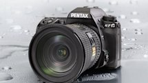 How would you change Pentax's K-7 DSLR?