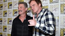 Quentin Tarantino's 'The Hateful Eight' will premiere on 70mm film