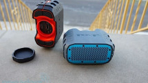 Braven's latest portable Bluetooth speakers: 850 charges your iPad, BRV-1 laughs at H2O (eyes-on)