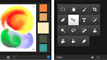 Adobe releases trio of Photoshop Touch Applications for the iPad