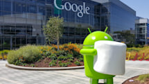 Google could face a massive EU Android competition fine in July