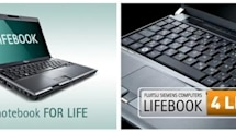 Fujitsu-Siemens offers Lifebook4Life laptop replacement warranty, has some land in Florida it would like to sell you