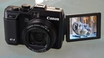 Canon PowerShot G1 X review