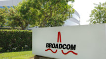 Qualcomm rejects Broadcom's buyout bid