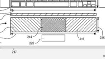 New Apple patents for iPhone, wide trackpad, Final Cut Pro, and Apple Mail