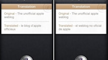 Lingual adds Siri language translation to jailbroken iPhones