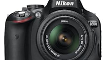Nikon D5100 kit hits Best Buy shelves early, still costs $900